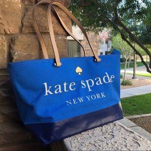 Kate Spade Francis Handbag Tote